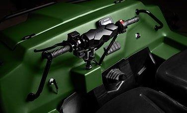 управление tinger armor W8