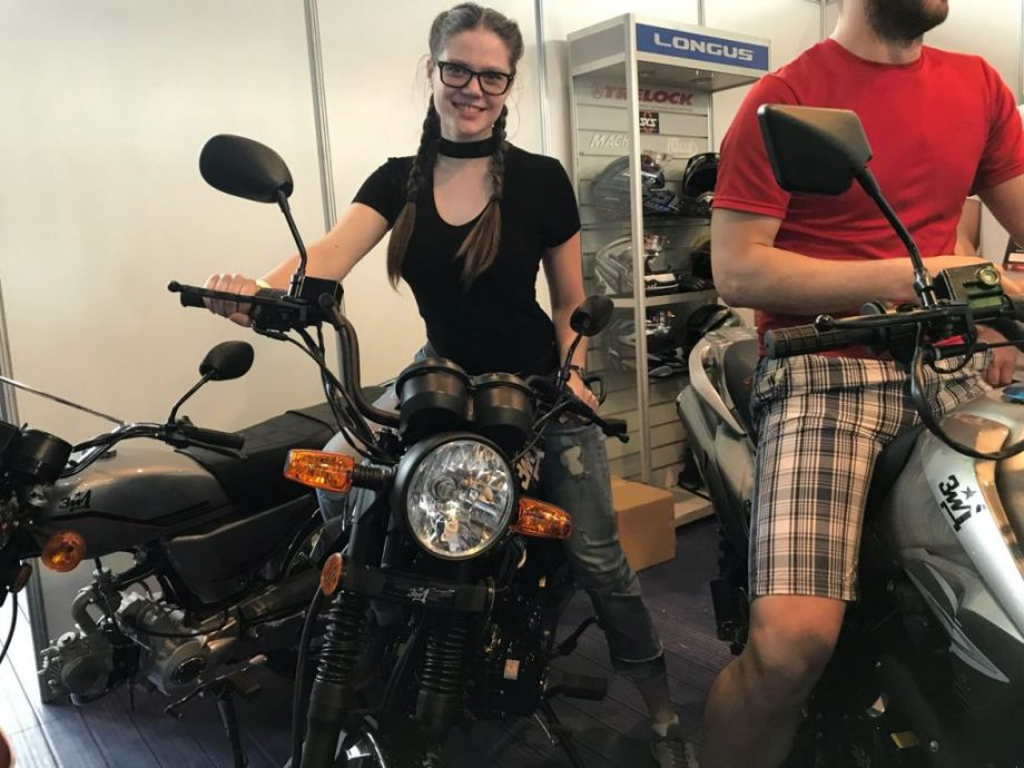 купить мотоцикл ЗИД