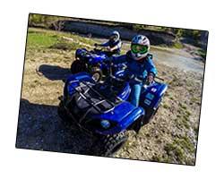 Квадроцикл Avantis Hunter 8 Lite 50 кубов