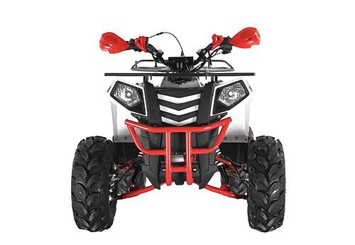 Квадроцикл WELS ATV Thunder 125 ево
