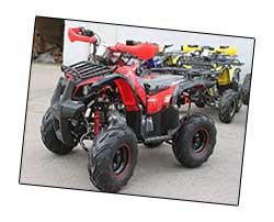 Квадроцикл Avantis Hunter 8+ Lite 150 кубов