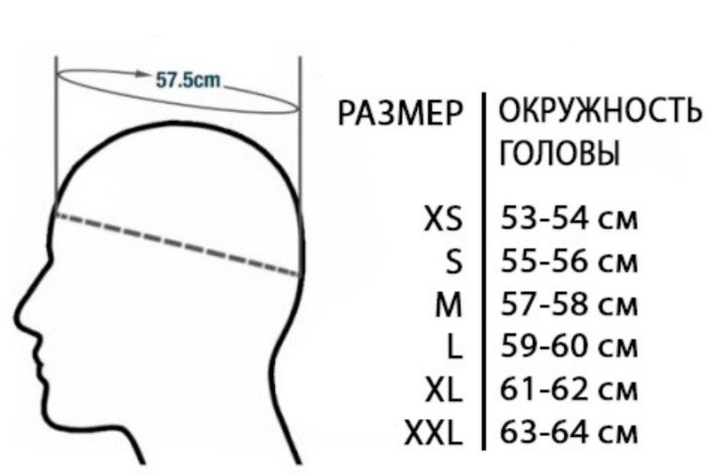 как измерить голову Beon b100b life style