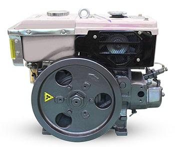 Дизельный двигатель R190AN