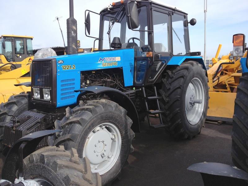 Трактор МТЗ Беларус 1221.2 купить