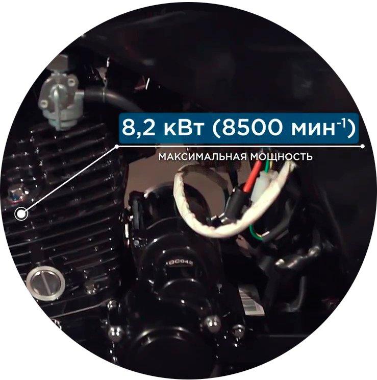 мощность-двигателя