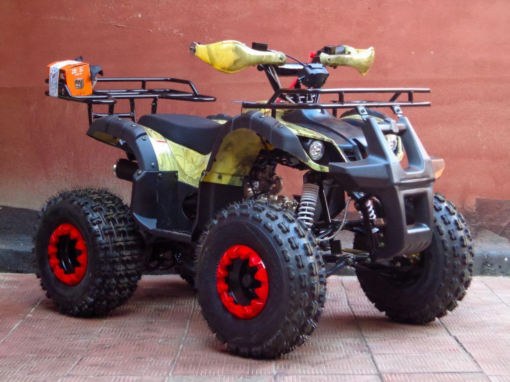 motoland fox 125
