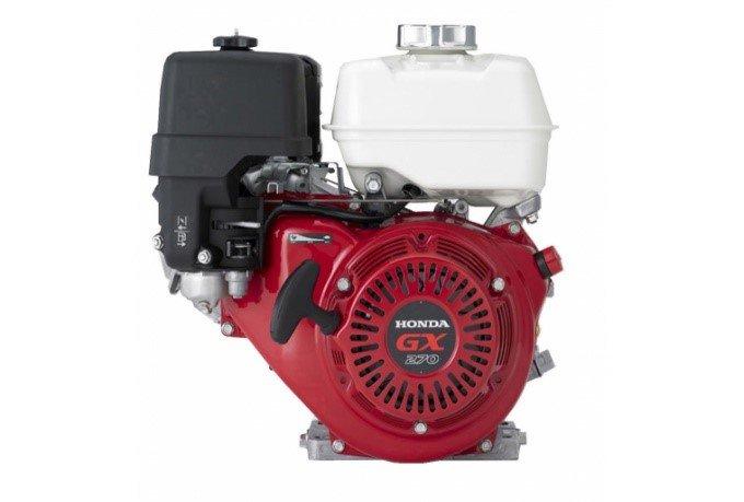 Мотоблок МТЗ Беларус 09H-02 (9 л.с., ВОМ) с двигателем Honda + 5 Подарков!