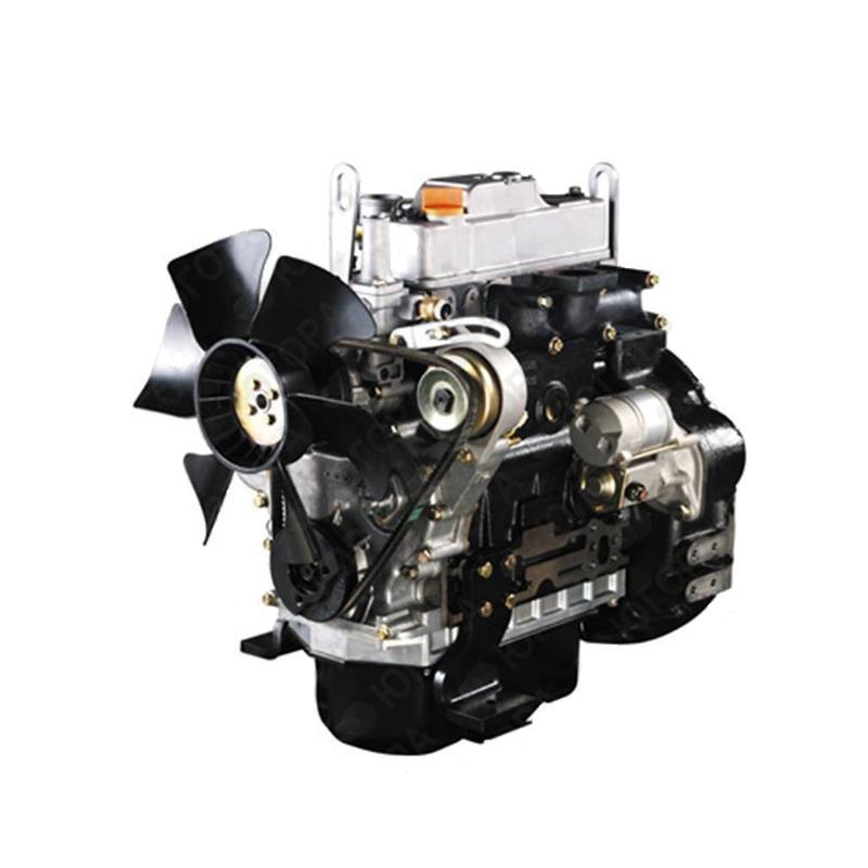 двигатель YANMAR Marine на 20 лс минитрактор катман
