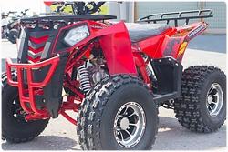 WELS Thunder EVO LUX X 125