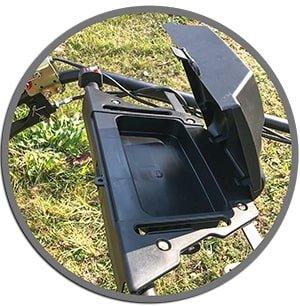 ящик для инструментов бахо 1800