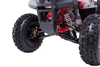 Квадроцикл WELS ATV Thunder 125 lux