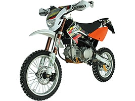 Мотоцикл RACER RC160-PH PRO PITBIKE