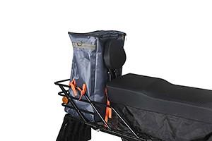 Снегоход Wels 200RS багаж