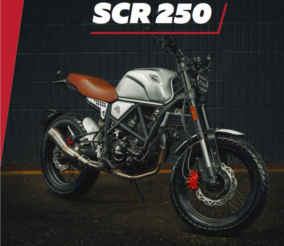 SCR 250