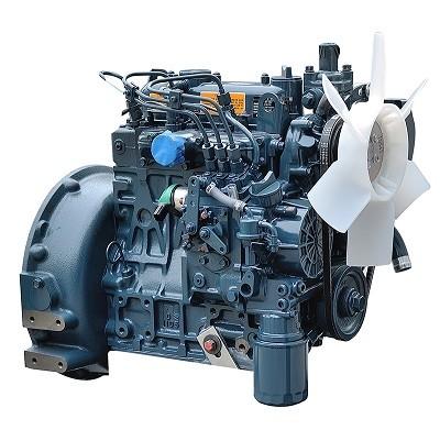двигатель кубота