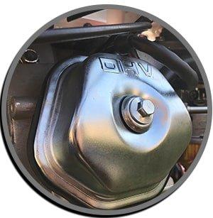 защита от вибрации мотоблок бахо 1800