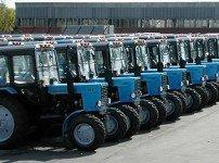 тормоза трактора МТЗ Беларус 82.1