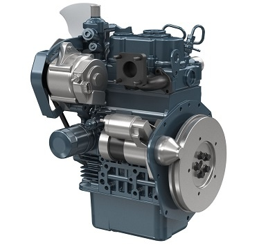 двигатель катмана тукана